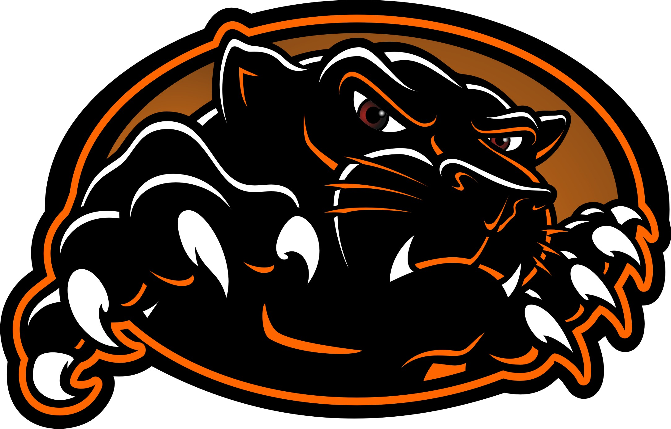 panthers school logo images